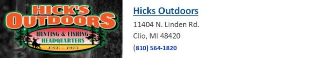 Hicks Outdoors