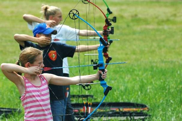 4-H-Archery