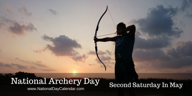 national-archery-day-second-saturday-in-may
