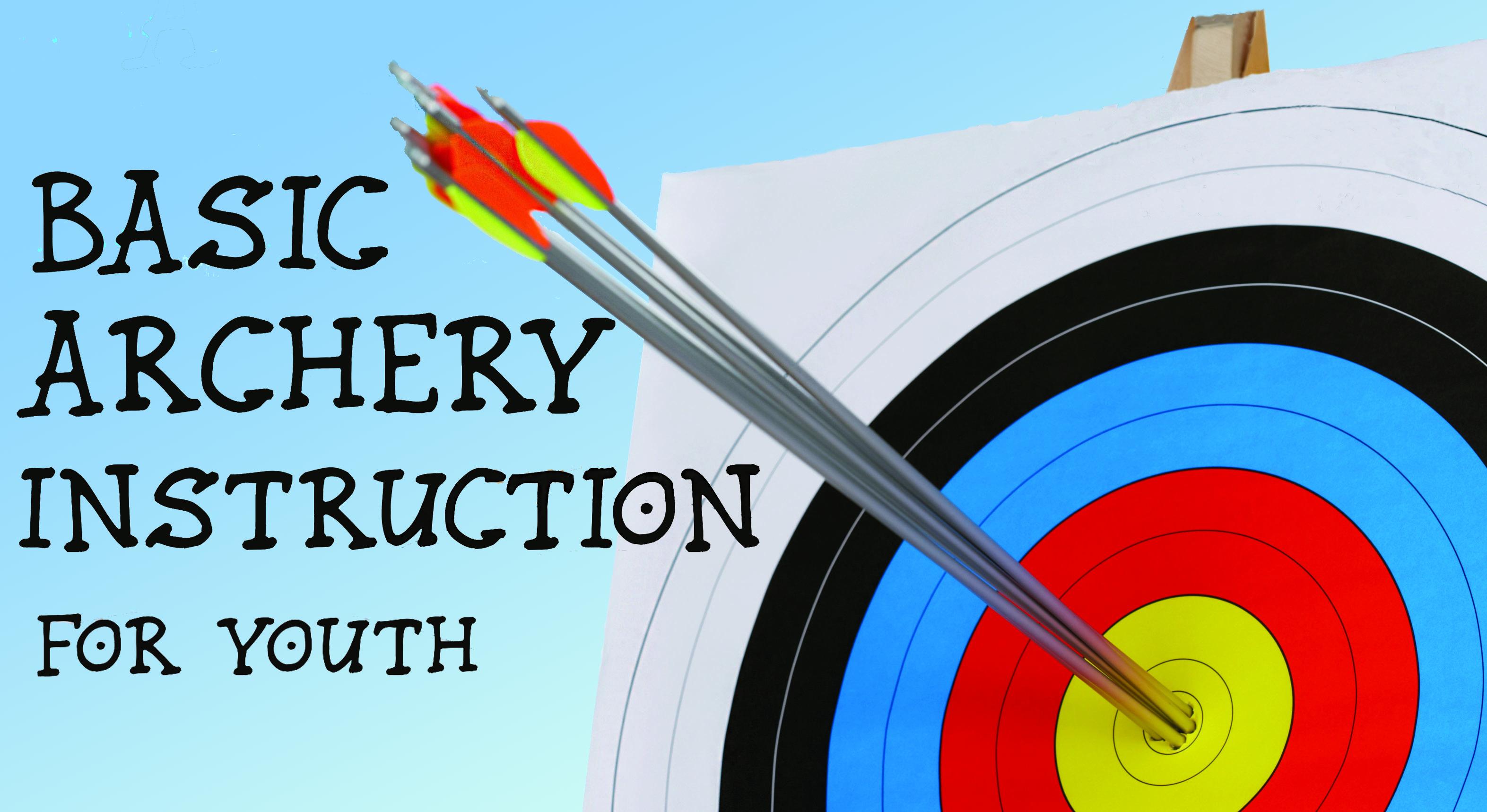 archery-title-design