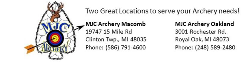 MJC Archery